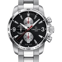 Certina DS Podium Chrono Automatik