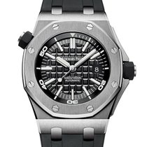 オーデマ・ピゲ (Audemars Piguet) ROYAL OAK OFFSHORE DIVER