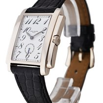 Patek Philippe 5024G-001 Gondolo Art Deco 5024 - White Gold on...