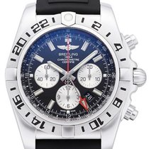 Breitling Chronomat GMT Ref. AB0413B9.BD17.137S.A20D.2 Diver