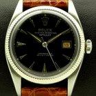 "Rolex Datejust ""Ovettone"", ref 6305, stainless ..."