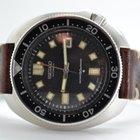 Seiko Deep Sea Diver Vintage 6105