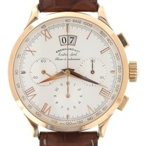 Eberhard & Co. Extra Fort Roue a colonnes Oro Rosa xx/2013...
