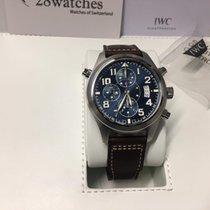 万国  (IWC) IWC , Pilots「LE PETIT PRINCE」, Double Chronograph ...