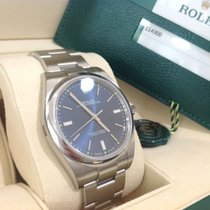 Rolex Oyster Perpetual 39 March 2017