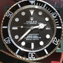 Rolex Submariner / GMT-Master II Wall Clock NEW