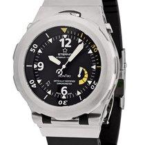 Eterna .. Kontiki Diver Automatic Chronomete NEW FULL SET