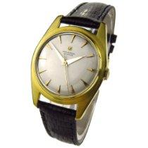 Universal Genève 18k Gold Vintage Automatic Wristwatch