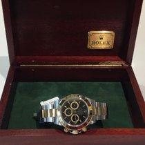 Rolex Cosmograph Daytona 16523 6 inverted