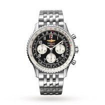 Breitling Navitimer 01 Mens Watch AB012012/BB02447A