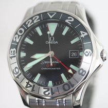 Omega SEAMASTER GMT 50 YEARS