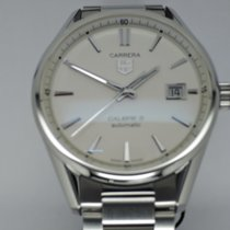 TAG Heuer Carrera Calibre 5 Automatik - 39 mm -