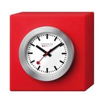 Mondaine Clocks Quartz 50mm WALL CLOCK A660.30318.84SBC