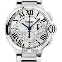 Cartier Ballon Bleu Chronograph w6920031
