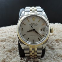Ρολεξ (Rolex) AIR KING EXPLORER -DATE- 5701 Original Creamy...