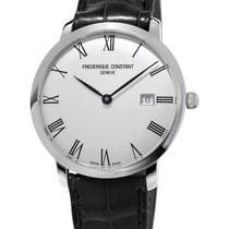 Frederique Constant Men's FC-306MR4S6 Slimline Automatic