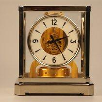 Jaeger-LeCoultre ATMOS clock 积家空气钟
