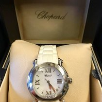 Chopard Happy Sport 34mm 2010 Ref: 8475