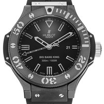 Hublot Watch Big Bang 322.CK.1140.RX