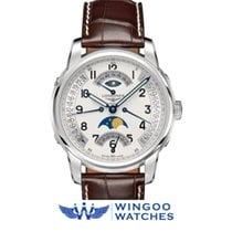 Longines - SAINT-IMIER COLLECTION Ref. L27644730/L2.764.4.73.0