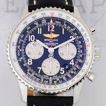 百年靈 (Breitling) Navitimer Kaliber B01 Chronograph Flieger...