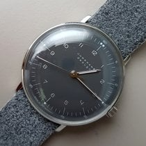 Junghans Max Bill Manual