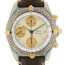 百年靈 (Breitling) Chronomat acc-oro SCAT/GAR art. Br121