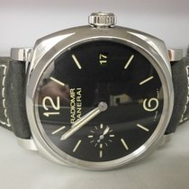 Panerai Pam 514 Radiomir 1940 S/s 47mm Manual Wind 3 Day Watch