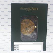 Audemars Piguet Royal Oak Quantieme Perpetual Tantalum -...