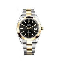 Rolex Datejust II 41 mm Stainless steel and yellow gold 126303...