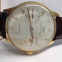 IWC Portugieser Automatic 2000 Lim Edition Rotgold