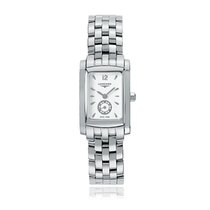 Longines DolceVita Stainless Steel Quartz Ladies Watch L51554166