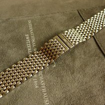 IWC Bracelet 19 mm for IWC Da Vinci SL, Pilot Mark XV, Portofino