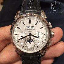 Patek Philippe 5270G Perpetual Calendar Chronograph