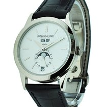 Patek Philippe 5396G-011 Annual Calendar Ref 5396G in White...