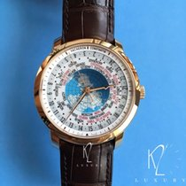 Vacheron Constantin Traditionnelle World Time Heures Du Monde...
