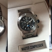 Jaeger-LeCoultre Master Compressor Diver Chronograph 160.T.25