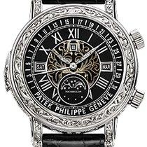 パテック・フィリップ (Patek Philippe) 6002G-010 Grand Complications 44mm...