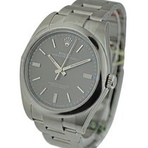 Rolex Unworn 114300 drio Mens Oyster Perpetual 39mm No Date in...