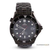 Omega Seamaster Diver 300m James Bond 007 Edition