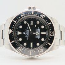 Ρολεξ (Rolex) Sea Dweller Deepsea 44mm Full Set 2014 (Box,Pape...