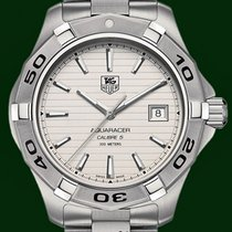Ταγκ Χόιερ (TAG Heuer) Aquaracer  41mm Automatic 2015 Calibre ...