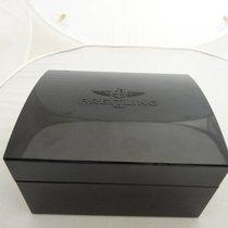 Breitling modern box, made in Baquelite