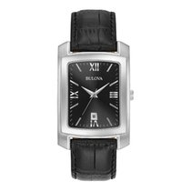 Bulova Men's 96B269 Classic Watch