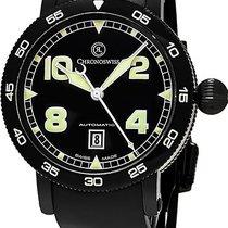 Chronoswiss TimeMaster Time Master Date Swiss Automatic Watch...