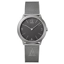 ck Calvin Klein Men's Minimal Watch
