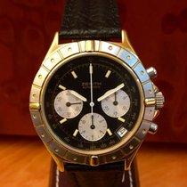 제니트 (Zenith) El Primero Clipper. Automatic chronograph. Men's...