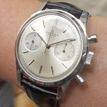 Breitling Chronograph Geneve 1191 Caliber 188 Dated 1962