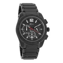 Lacoste Panama Chronograph Black Ion Mens Watch 2010605