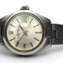 ロレックス (Rolex) — Oyster Perpetual Date — 6824 — Dames